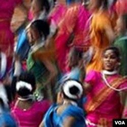 Indija: Žene - žrtve zlostavljanja zbog miraza