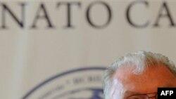 НАТО и Россия не смогли договориться