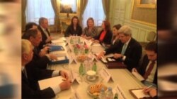 No cesa tensión mundial por crisis en Ucrania