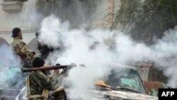 Լիբիայի Անցումային ազգային խորհուրդ. «Սիրթ քաղաքի համար վարվող մարտի ավարտը մոտ է»
