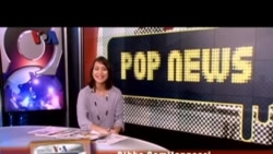 Britney Spears dan Pendidik Anak-Anak - VOA Pop News
