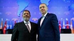 """Rethinking Political Islam"" with Shadi Hamid"