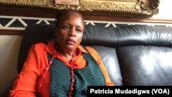 Amai Priscilla Misihairabwi Mushonga Vanoti Chibvumirano cheLancaster House Hachiremekedze Vanhukadzi