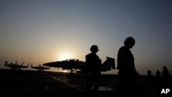 Mideast US Iraq