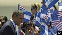 بین الاقوامی اتحادلیبیا کے خلاف کارروائی کی کمان سنبھال لے گا: اوباما