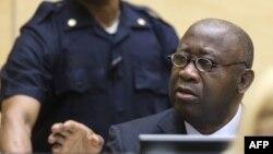Liberté conditionnelle pour Laurent Gbagbo