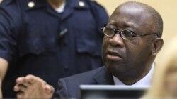 L'avocat de Laurent Gbagbo demande sa libération