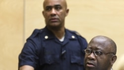 La CPI a suspendu la remise en liberté de Laurent Gbagbo