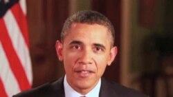 Обама сообщит Конгрессу о положении дел в стране