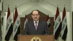Bomb Attacks in Iraq Kill 73