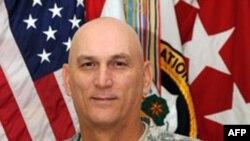 Tư lệnh lưc lượng Hoa Kỳ tại Iraq, Ðại tướng Ray Odierno