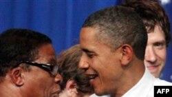 Bu gün ABŞ prezidenti Barak Obamanın ad günüdür