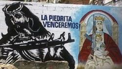 graffiti, Caracas