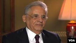 Fernando Henrique Cardoso