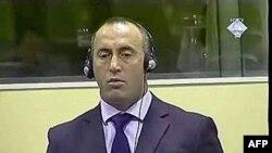 Ukinuta oslobadjajuća presuda Haradinaju