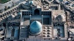 سرقت کوبه درمسجدشاه اصفهان: بی توجهی به میراث فرهنگی