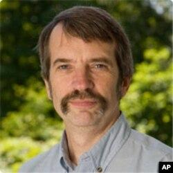 Dr. Eric Davidson