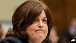 La directrice des Services secrets, Julia Pierson, forcée à démissionner suite aux multiples défaillance des agents protégeant le président Barack Obama