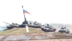 入侵格鲁吉亚10周年 周边邻居日益感受俄威胁中国例外