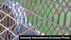 """Amnesty International qualifie d'""""intolérance cruelle"""" la condamnation à mort de l'adolescente Noura Hussein Hammad violée dans un mariage forcé, 11 mai 2018. (Amnesty International)"""