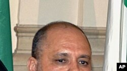 Nassr al-Mabrouk Abdullah