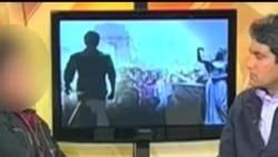 2013-01-05 美國之音視頻新聞: 印度警方起訴報導有關婦女被輪姦的電視台