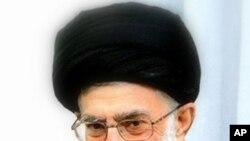Lãnh tụ tối cao Iran Ayatollah Ali Khamenei