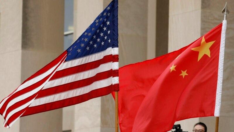 EE.UU. y China alcanzan primera fase de acuerdo comercial
