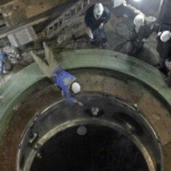 آژانس از ایران انتظار دارد درباره ساخت تأسیسات غنیسازی فوردو بیشتر توضیح دهد