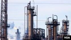 El convenio pretende establecer un marco jurídico para una explotación segura de los yacimientos de gas, y petróleo.