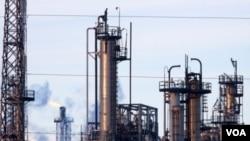 Venezuela tiene 185 billones de pies cúbicos de reservas de gas probadas.