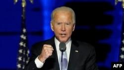 Rais mteule Joe Biden
