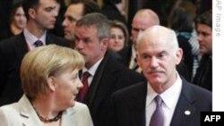 Merkel: Greqia nuk ka nevojë për ndihmë financiare nga BE