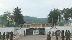 Related video of rebels in Bangui, Central African Republic