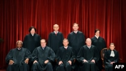 Sotomayor es la primera hispana en la historia de Estados Unidos en llegar a la Corte Suprema de este país.