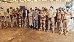 Mali: Ministres minouw be G5 Sahel toun be Niamey-Niger djamana kan.