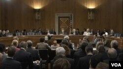 美國參議院舉行 雙匯對史密斯菲爾德收購案聽證會