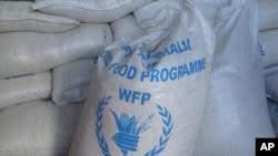WFP inahitaji haraka msaada wa chakula.
