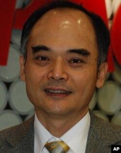 昆山台商協會會長孫德聰