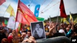 hevserokê HDP'ê yên berê Selahattin Demîrtaş