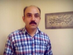Saleh Molla-Abbasi: Uşaqlarımı anaları ilə birlikdə həbsxanaya apardılar