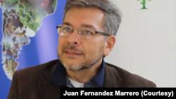 Juan Fernandez Marrero