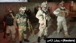 در حملۀ سربازان افغان شش جنگجوی طالب کشته و ۹ شورشی دیگر زخمی شده است