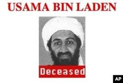 La page Internet du FBI consacré à Ben Laden