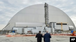 31 Years Later, Chernobyl Disaster Remembered