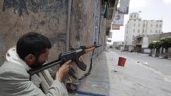 کشته شدن ده ها تن در جنوب یمن