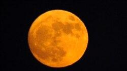 La luna tendrá red de telefonía móvil.