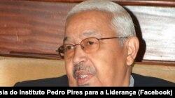 """Pedro Pires: """"África tem uma dívida moral e de honra para com Fidel Castro"""""""