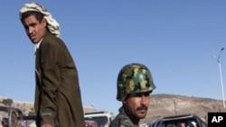 یمن: القاعدہ کے رہنما کے مکان پر فضائی حملہ