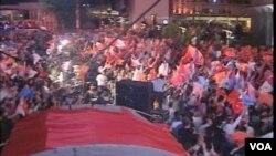 Turska: PKK upozorava na povratak nasilju